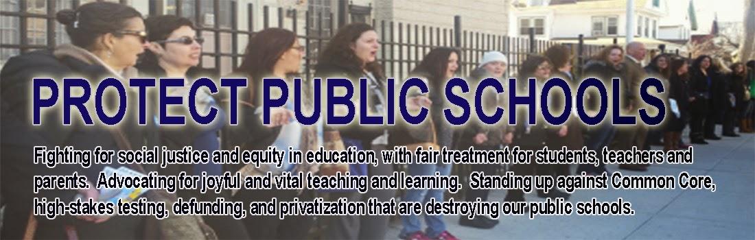 Protect Public Schools