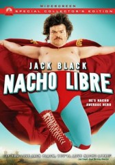 Nacho Libre (2006) 3GP/MP4