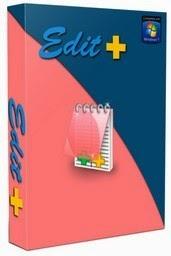 ES-Computing EditPlus v3.70.842 Full + Keymaker