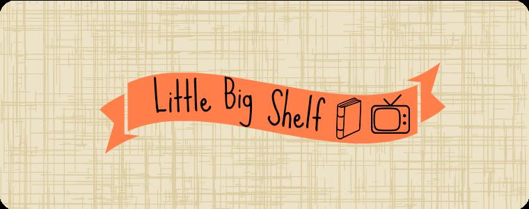 Little Big Shelf