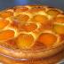 Recette Gâteau aux Abricots et aux Amandes