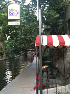 Bella on the Riverwalk