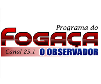 PROGRAMA DO FOGAÇA