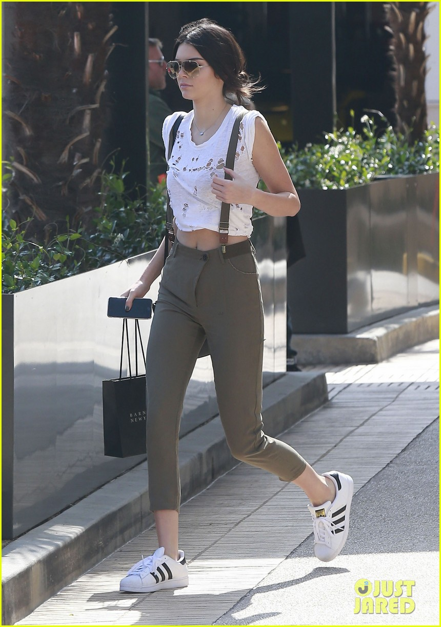 Kendall Jenner Street Style Tumblr 2014 Images Galleries With A Bite