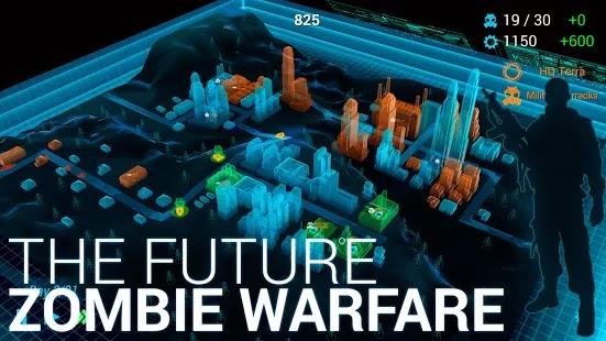 Zombie City Defense v1.0.2 Apk Android