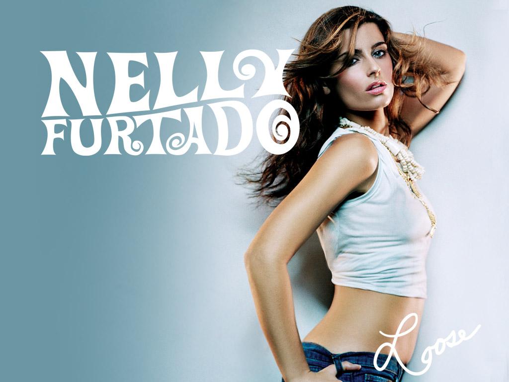 Nelly Furtado 2013 Daughter