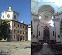 S. Bernardino alle Ossa - Il Mio Vivere A Milano