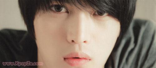 ภาพแอ็คชั่นสุดฮ่าจาก Jaejoong (JYJ)