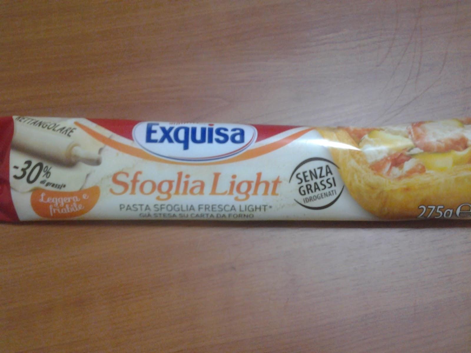 Ricette con pasta sfoglia senza latticini