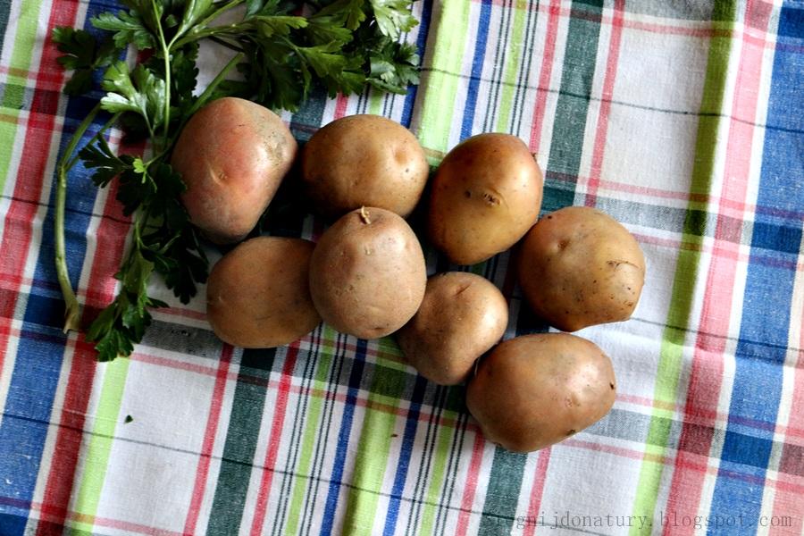 Ziemniak źródło witaminy C