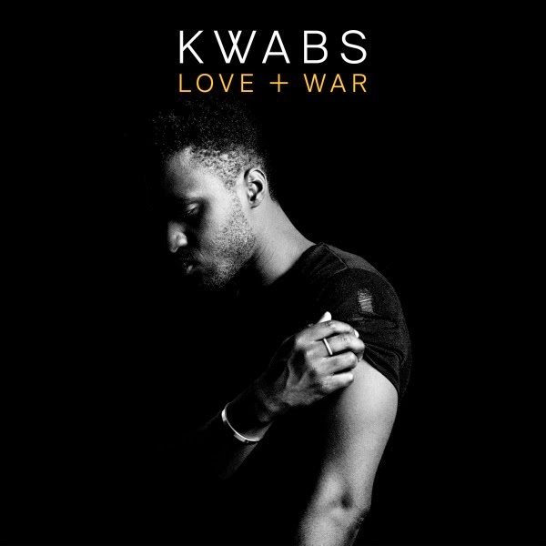 Kwabs Love + War
