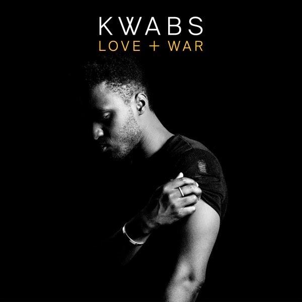 Kwabs Love + War