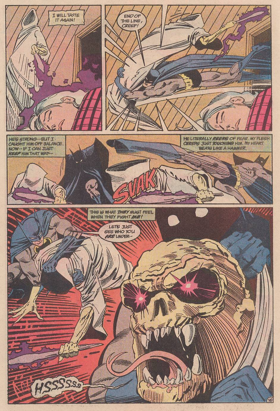 Detective Comics (1937) Issue #616 Page 19