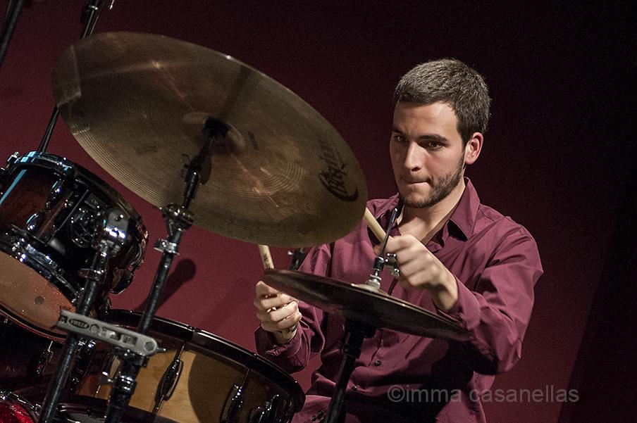 Joan Carles Marí (Auditori Vinseum, Vilafranca, 21-11-2015)