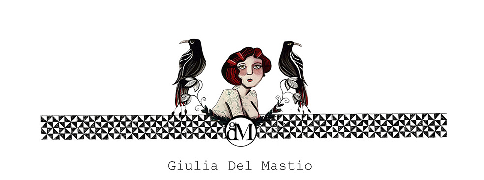 Giulia Del Mastio