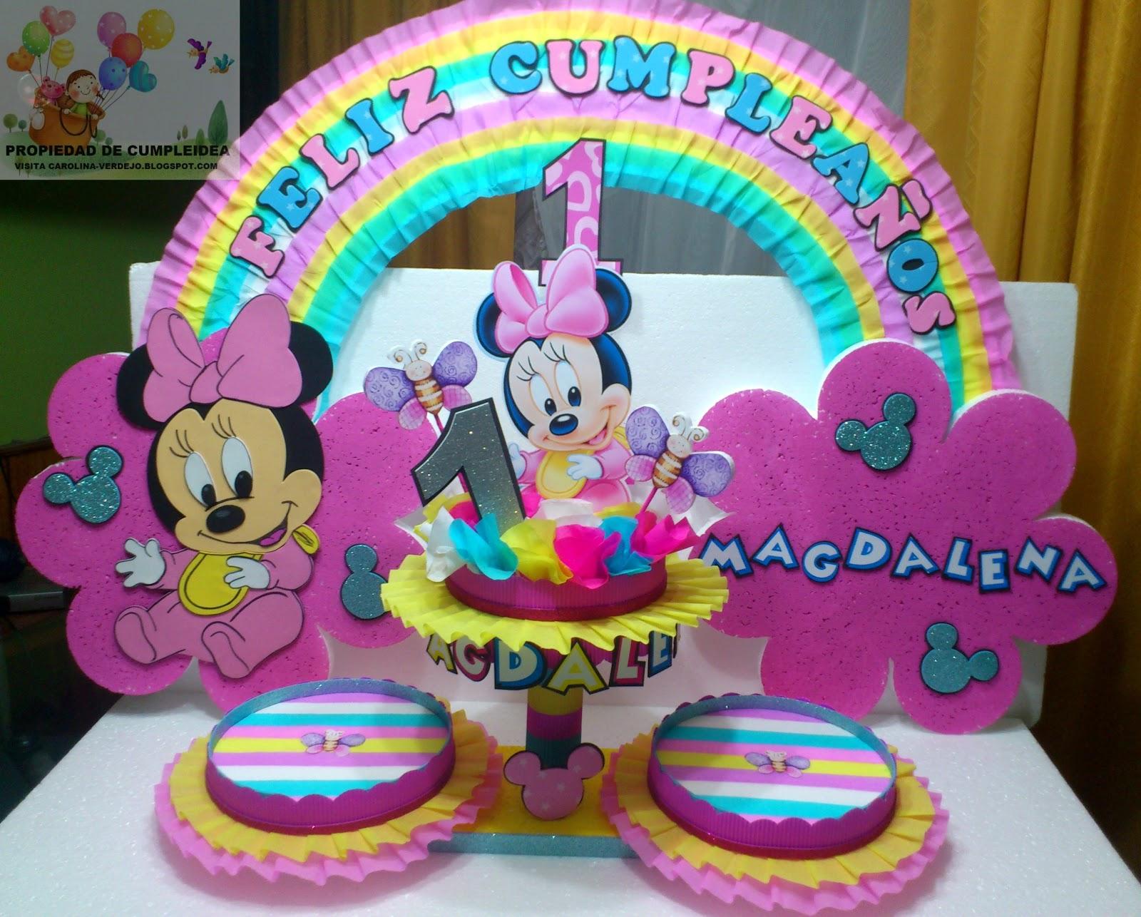 decoraciones infantiles noviembre 2012
