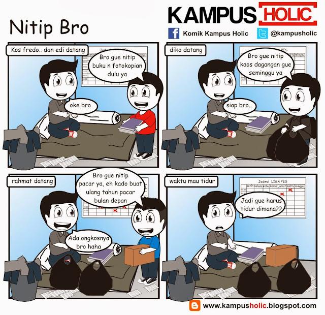 #388 Nitip Bro