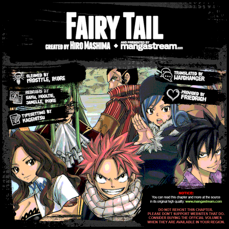 Fairy Tail chap 279 page 26 - IZTruyenTranh.com