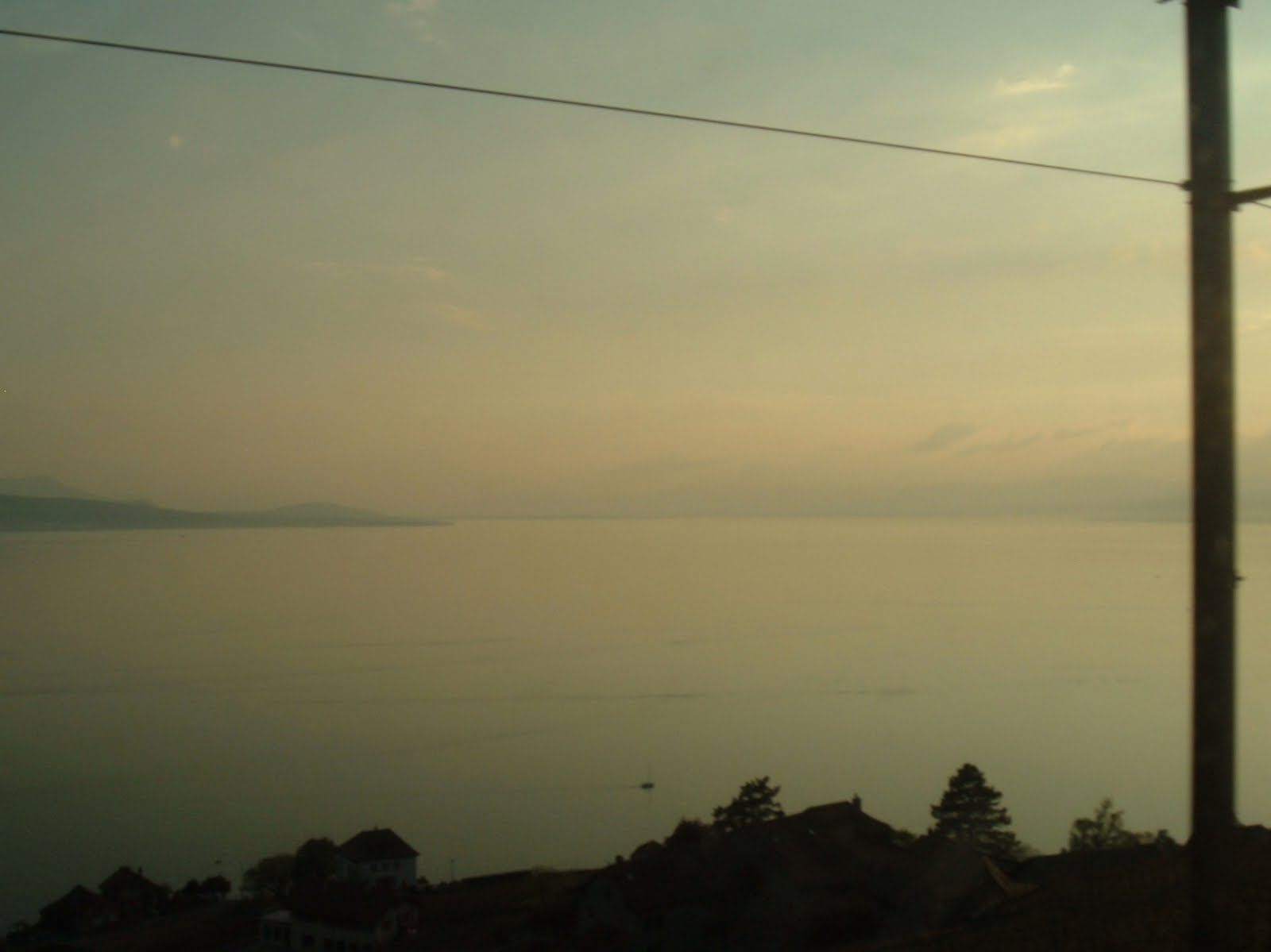 Lake Geneve
