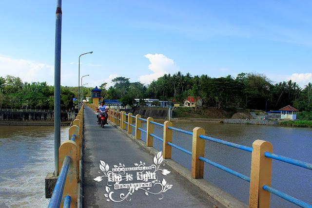 jembatan sapon