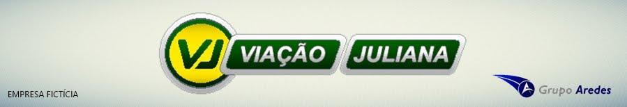 Viação Juliana ®