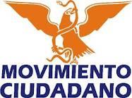 Movimiento Ciudadano TRABAJANDO