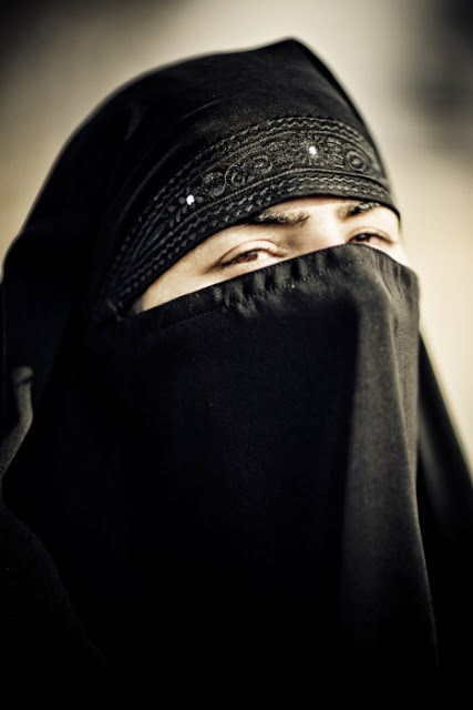 Muslim Girls Wallpapers