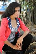Vrushali Glam Photo shoot Gallery-thumbnail-5