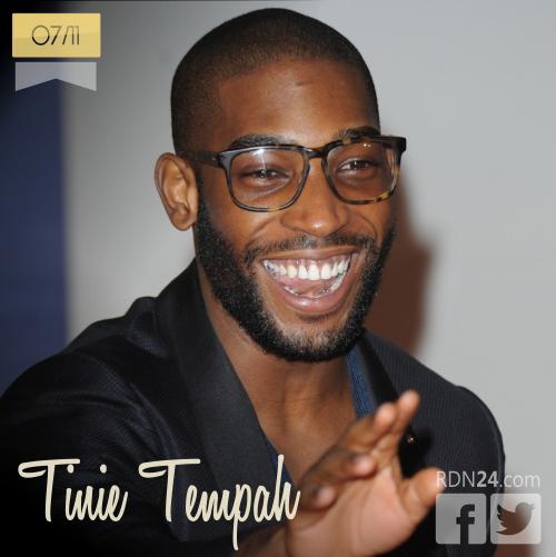 07 de noviembre | Tinie Tempah - @TinieTempah | Info + vídeos