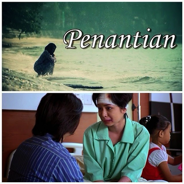 Penantian 2014 Cerekarama Full Telemovie