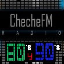 Cheche 80´s -90´s Rock Clasics
