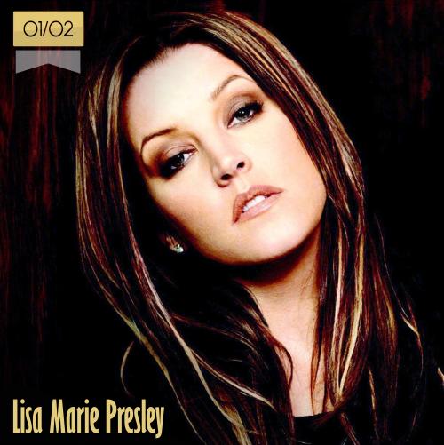 1 de febrero   Lisa Marie Presley - @Harry_Styles   Info + vídeos