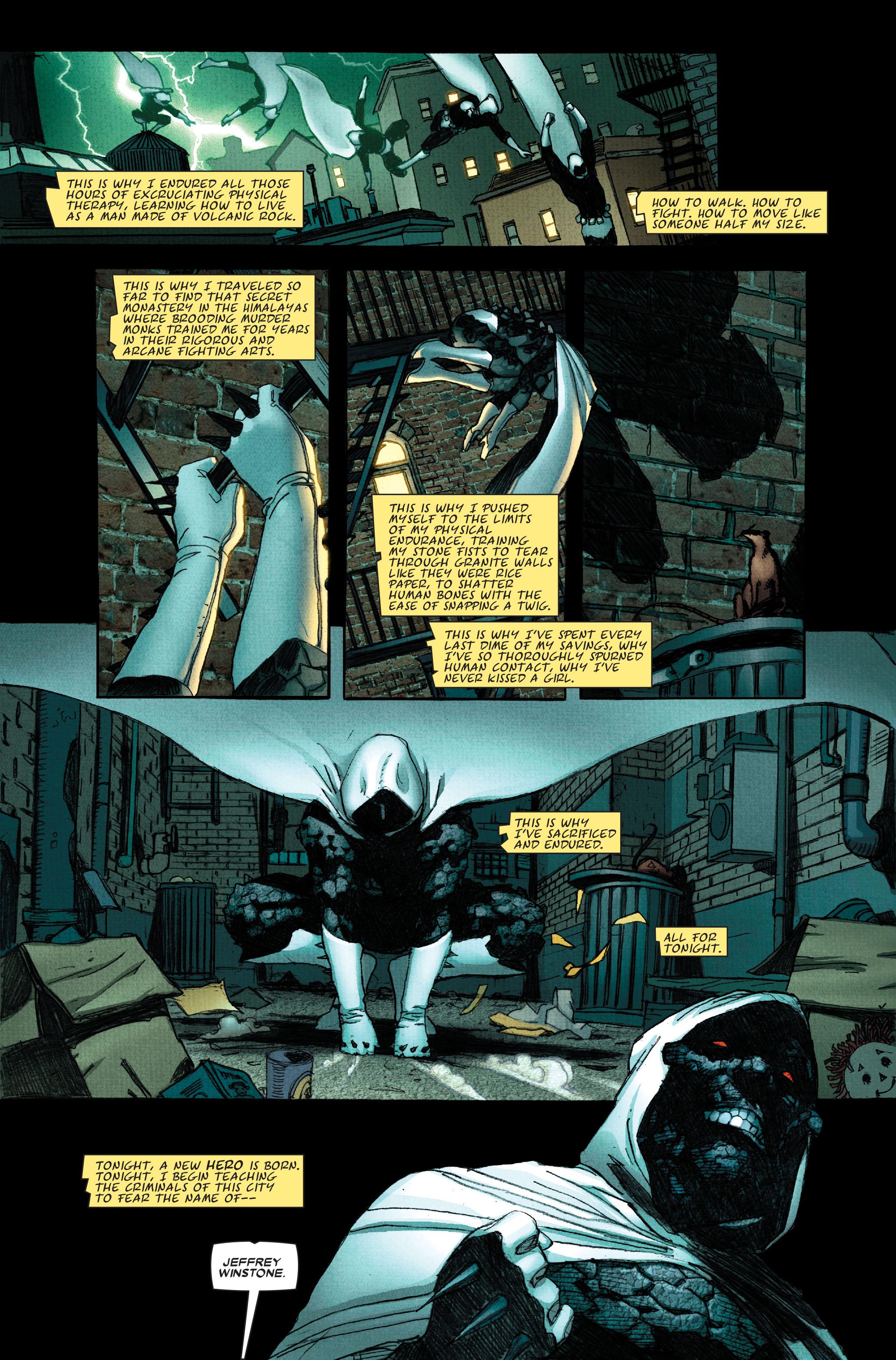Wolverine: Weapon X #11 #6 - English 4
