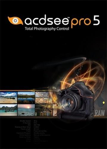 ACDSee Pro 5.2 Full Patch - Mediafire