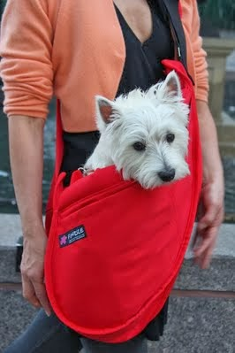 Fundle Ultimate Pet Sling Classic Series