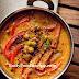 Vegetable Kadai Recipe - How To Make Gravy in Kadai