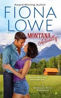 Montana Actually (Medicine River #1)