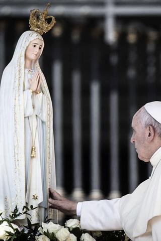 Oremus pro Pontifice nostro