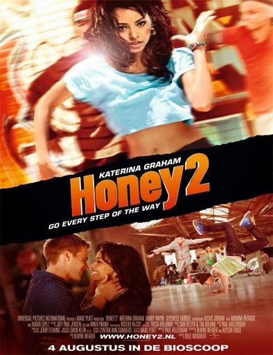 Ver Honey 2 (Dance Battle) (2011) Online