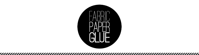 Fabric Paper Glue