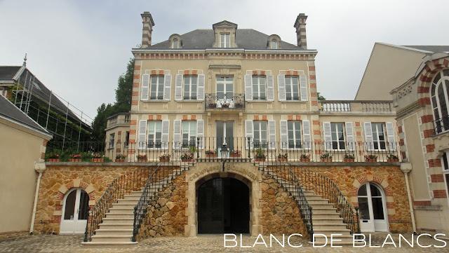 Champagne Bollinger Aÿ - www.blancdeblancs.fi