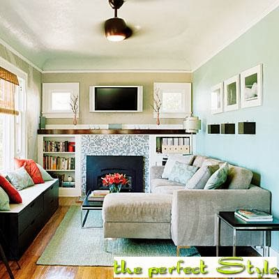 Living room ideas few extra pounds in color for Extra small living room ideas