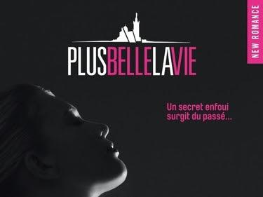Plus belle la Vie, tome 1 : La tentation de Wendy de Camille Saint-Just