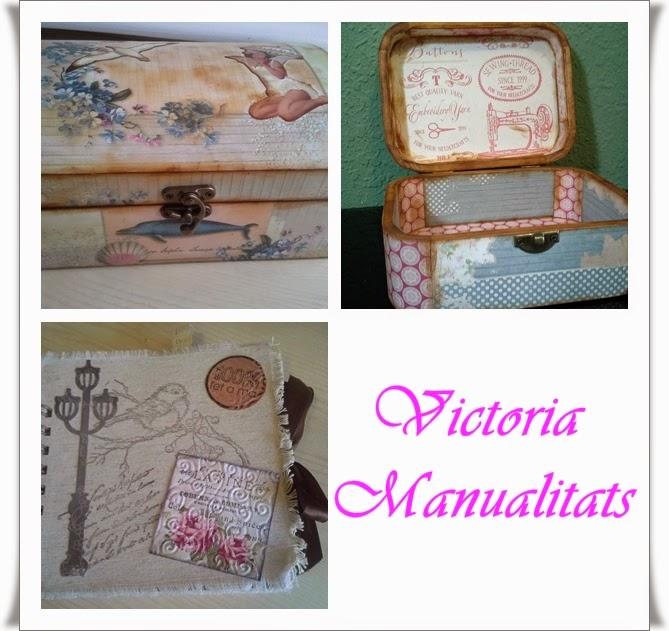 Victoria Manualitats