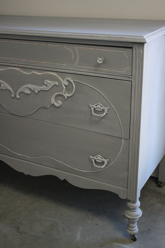 flickr and photo grey drawers white contemporary dresser pin gray sharing