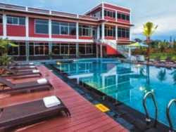 Hotel Murah di Seturan Jogja - Merapi Merbabu Yogyakarta Hotel