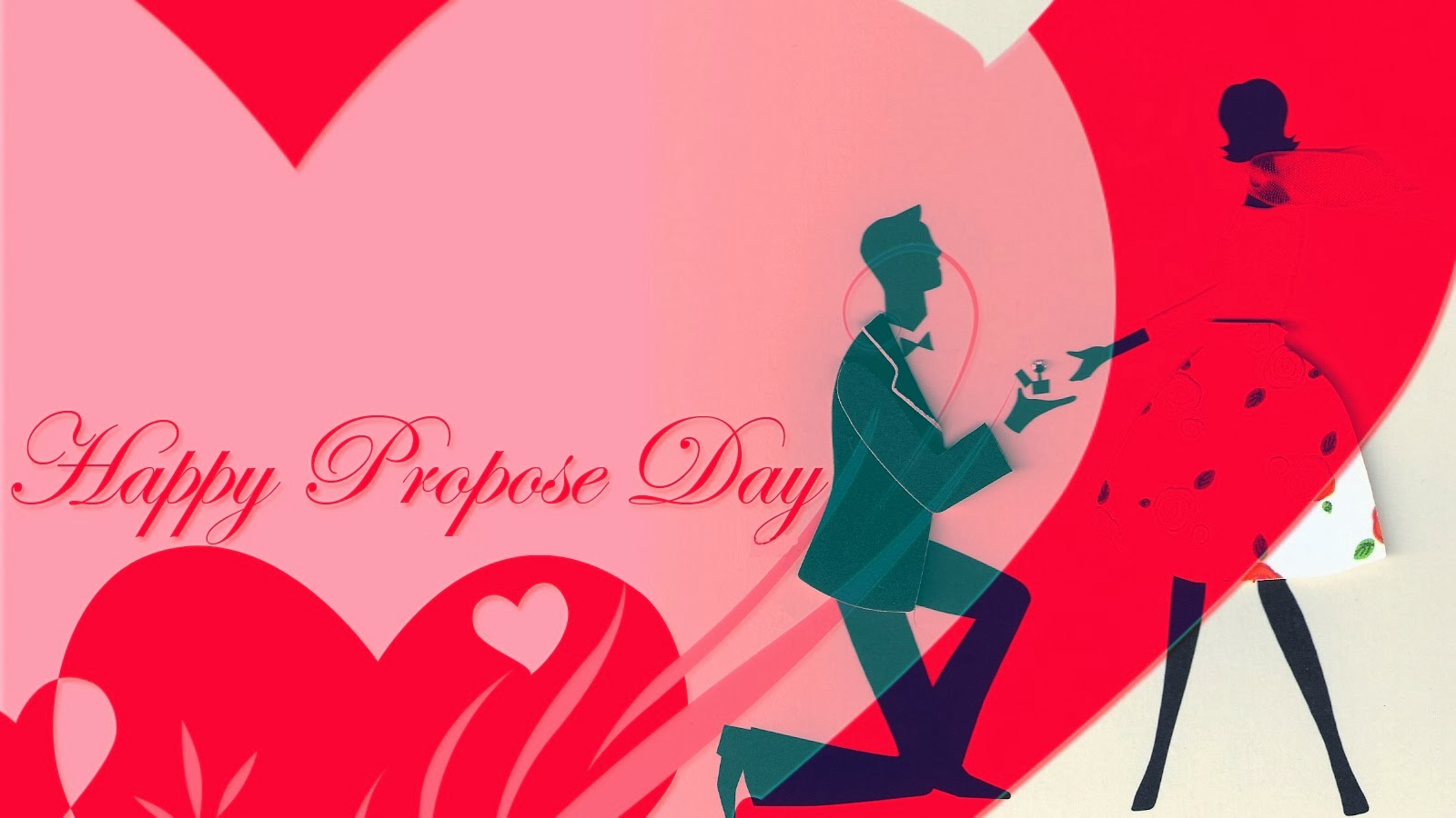 Happy Propose Day 2014 Hindi SMS Messages