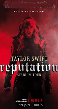 Watch Online Taylor Swift: Reputation Stadium Tour 2018 720P HD x264 Free Download Via High Speed One Click Direct Single Links At exp3rto.com