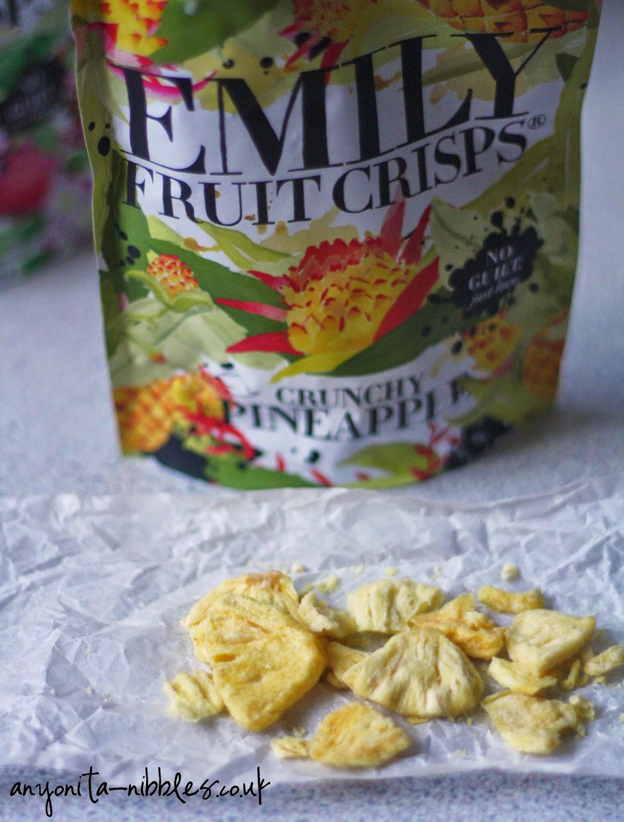 Crunchy Apple Emily Fruit Crisps by Anyonita-nibbles.co.uk