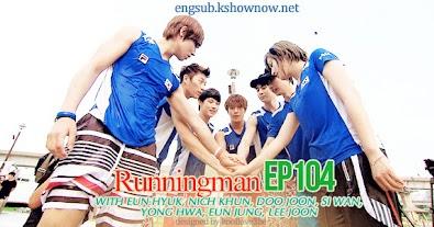 Running man ep 254 eng sub full episode malay sub - Tokko episode 2